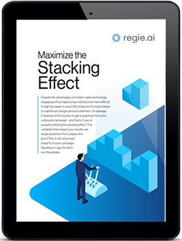 Maximize The Stacking Effect RL